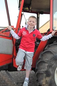 Coen-tractor