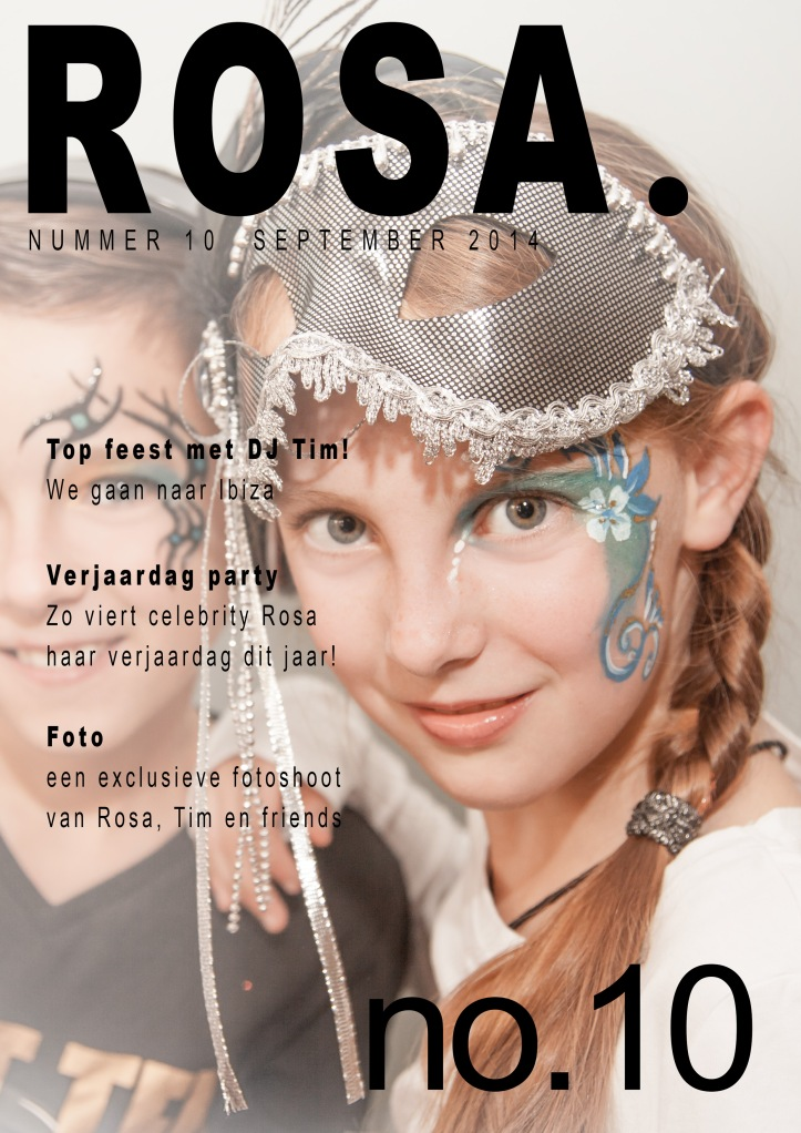 Rosa-cover